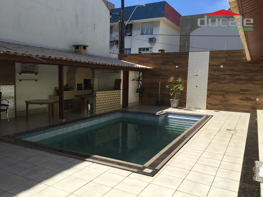 Casa residencial à venda, Mata da Praia, Vitória. - CA0087