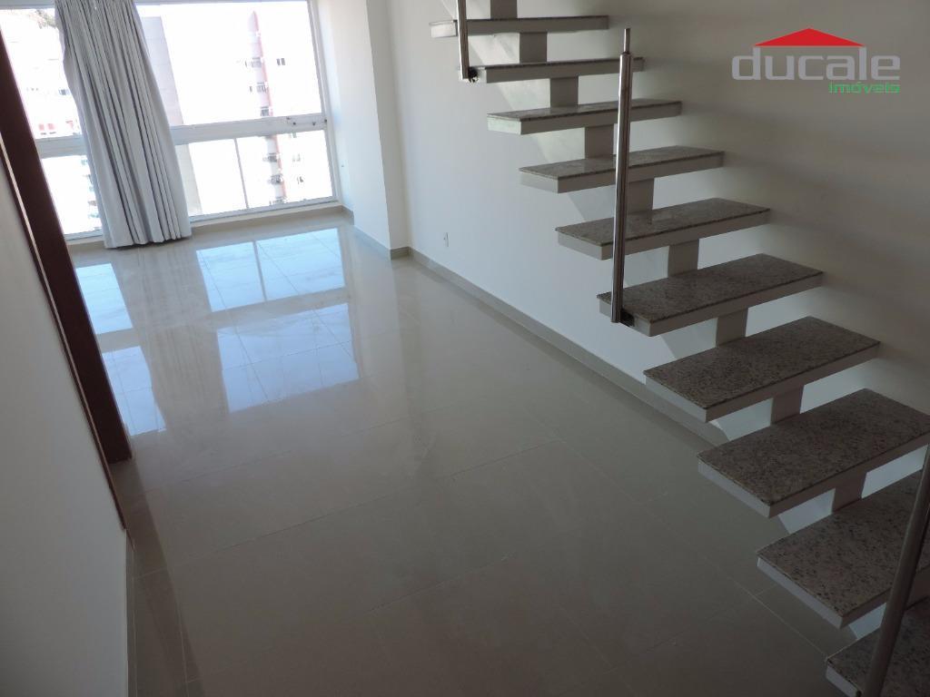 Apartamento duplex 3 quartos 3 suítes em Bento Ferreira Vitória ES - AD0005