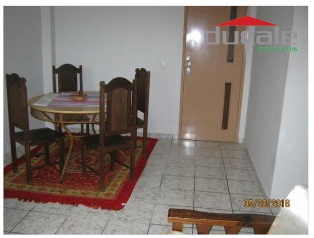 Apartamento residencial à venda, Jardim da Penha, Vitória. - AP0603