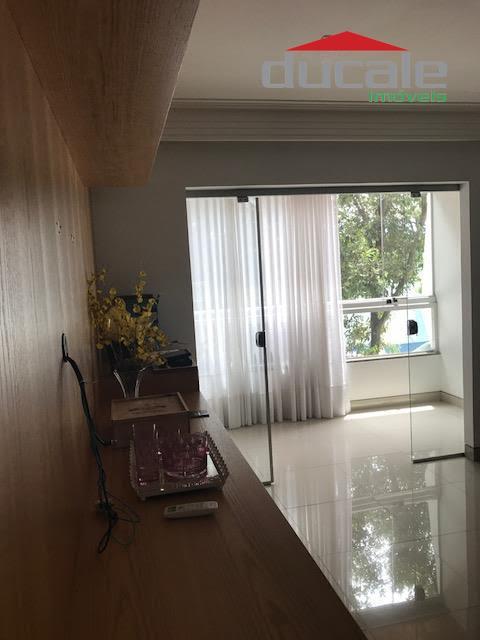 Apartamento residencial à venda, Jardim da Penha, Vitória. - AP0864