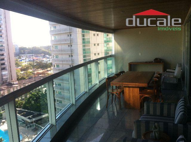 Apartamento residencial à venda, Praia do Canto, Vitória. - AP0575