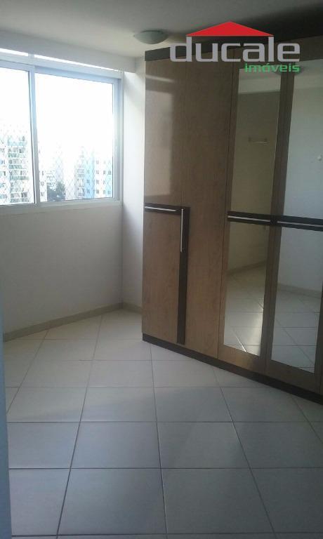 Cobertura residencial à venda, Jardim Camburi, Vitória. - CO0032