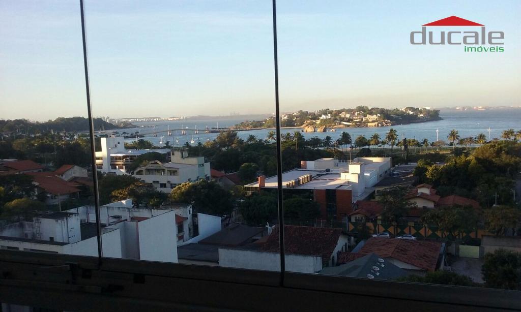 Praia do Canto 3 quartos suite 2 vagas 120m2 - AP0411