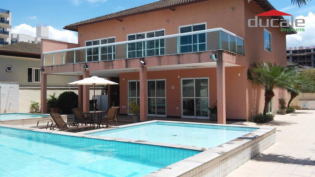 Casa residencial à venda, Jardim Camburi, Vitória. - CA0082