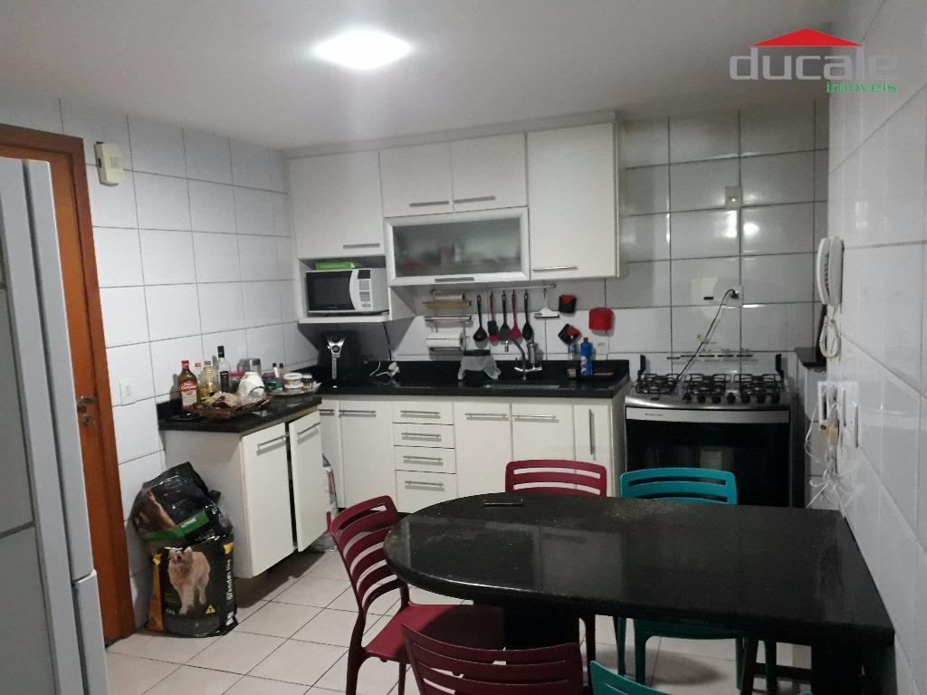 Apartamento residencial à venda, Jardim da Penha, Vitória. - AP0692