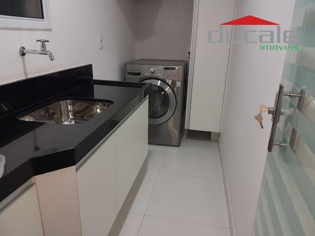 Apartamento residencial à venda, Jardim Camburi, Vitória. - AP0646