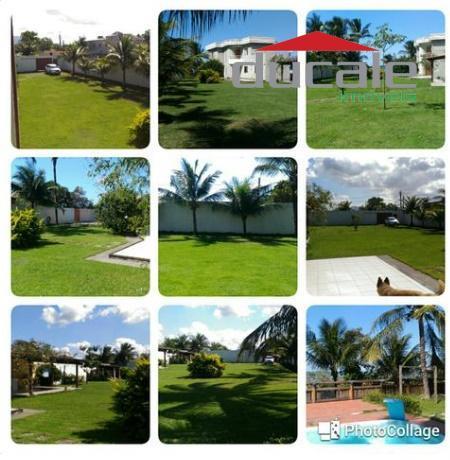 Casa residencial à venda, Praia de Carapebus, Serra. - CA0071