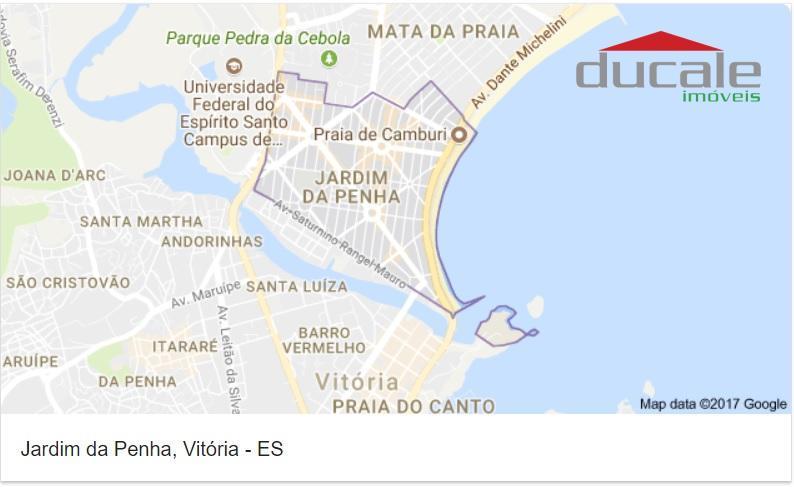 Apartamento residencial à venda, Jardim da Penha, Vitória. - AP0744