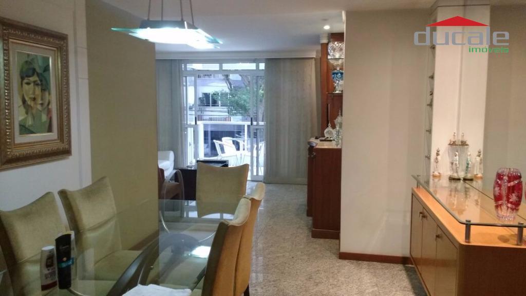 Apartamento  residencial à venda, Jardim da Penha, Vitória. - AP0450