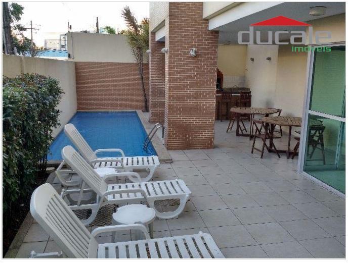 Apartamento  2 quartos à venda, Jardim Camburi, Vitória ES - AP0176