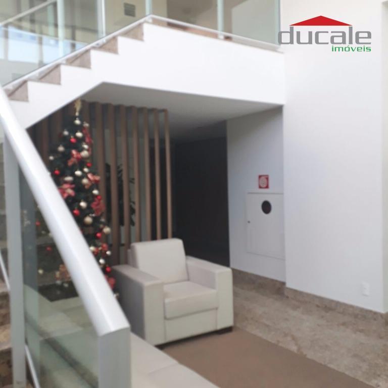 Cobertura residencial à venda, Jardim Camburi, Vitória. - CO0048