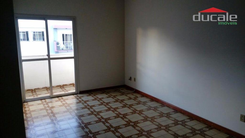 Apartamento residencial à venda, Jardim Camburi, Vitória. - AP0851