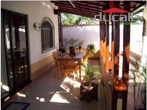 Casa residencial à venda, Jacaraípe, Serra. - CA0076