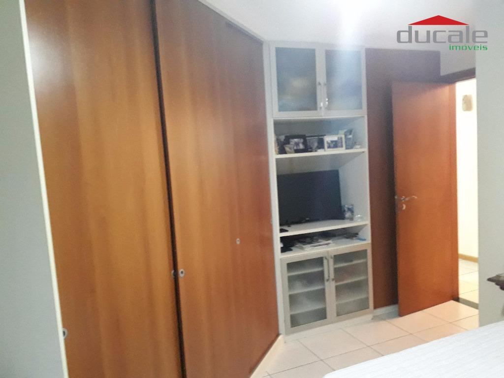Apartamento residencial à venda, Jardim da Penha, Vitória.