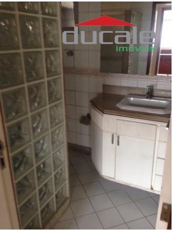 Apartamento residencial à venda, Centro, Vitória. - AP0748