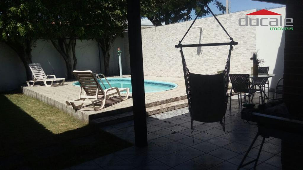Casa residencial à venda, Praia das Gaivotas, Vila Velha. - CA0092