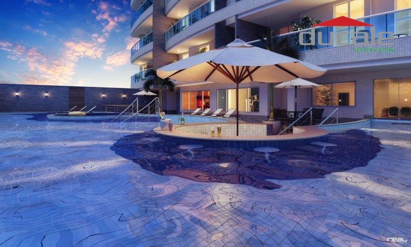 Long Island Apartamento 2 quartos em Bento Ferreira Vitória ES - AP0623