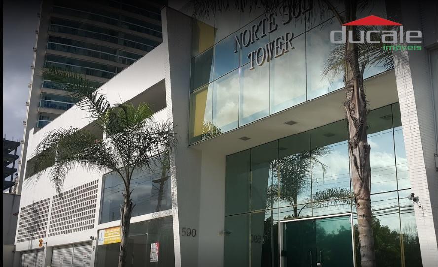 Norte Sul Tower Jardim Camburi Vitória   ES