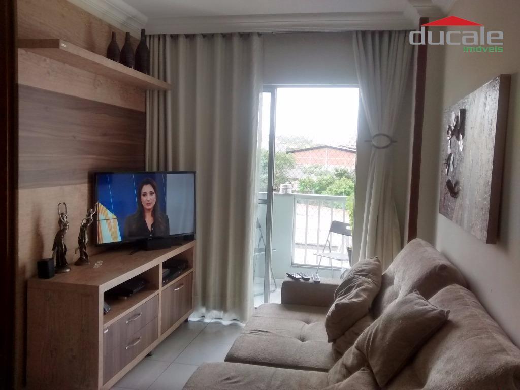 Apartamento  3 quartos suite em Jardim camburi - AP0413