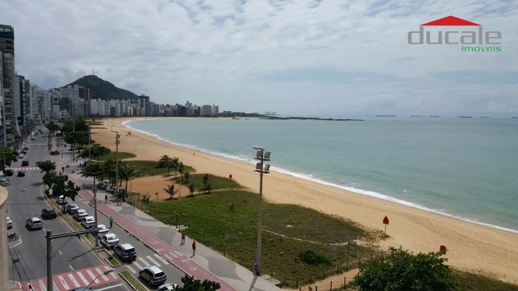 Apartamento residencial à venda, Praia da Costa, Vila Velha. - AP0657