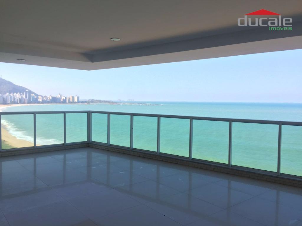 Apartamento residencial à venda, Praia de Itapoã, Vila Velha. - AP0592