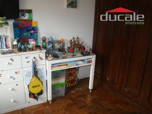 SANTA CECÍLIA: CASA TÉRREA COM 4 QUARTOS, SENDO 02 SUÍTES - CA0033
