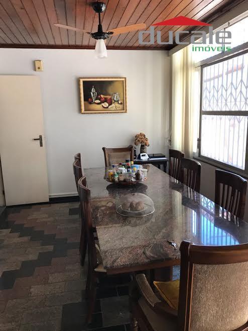 Casa residencial à venda, Mata da Praia, Vitória. - CA0089