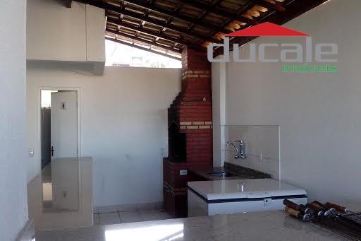 Apartamento residencial à venda, Vila Capixaba, Cariacica. - AP0762