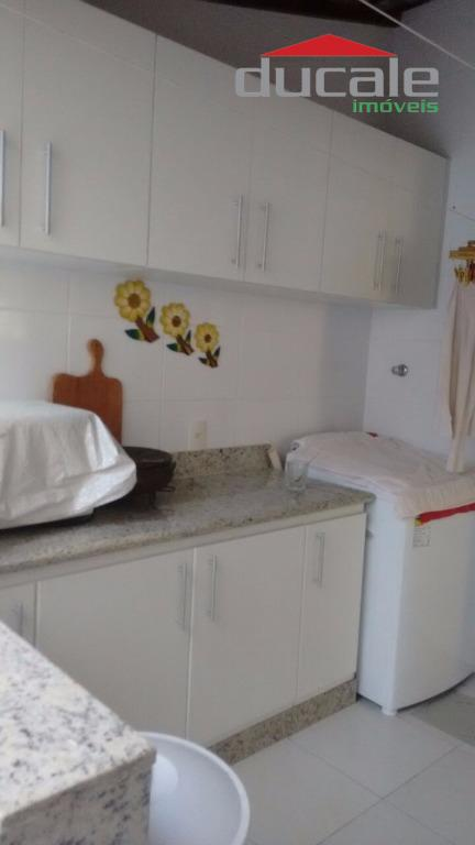 Casa residencial à venda, Jardim Camburi, Vitória. - CA0055