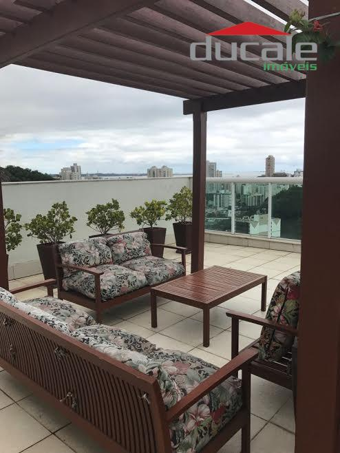 Apartamento residencial à venda, Bento Ferreira, Vitória. - AP0862