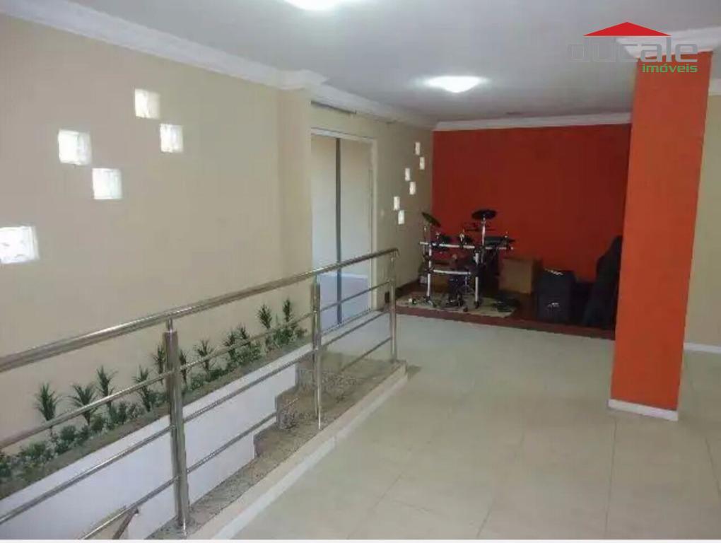 Casa residencial à venda, Jardim Camburi, Vitória.