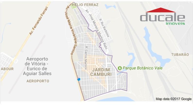 Apartamento residencial à venda, Jardim Camburi, Vitória. - AP0742