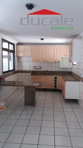Casa residencial à venda, De Fátima, Serra. - CA0073