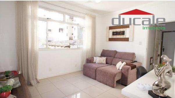 Apartamento residencial à venda, Praia do Canto, Vitória. - AP0831
