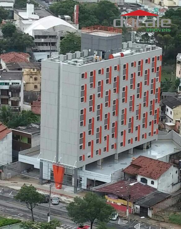 Hotel Go Inn Enseada do Suá - Vitória - FL0007