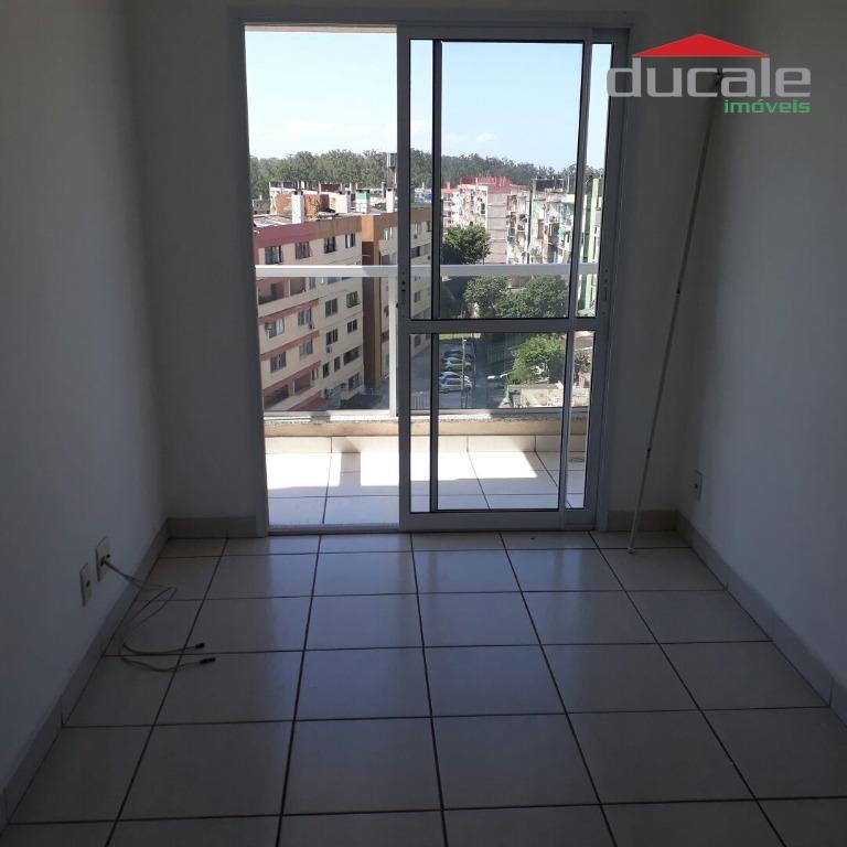 Apartamento residencial à venda, Jardim Camburi, Vitória. - AP0875