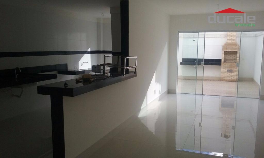 Casa residencial à venda, Jardim Camburi, Vitória. - CA0070