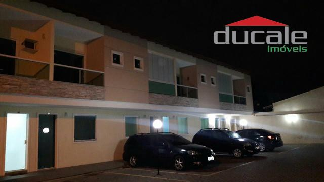 Casa residencial à venda, Morada de Laranjeiras, Serra. - CA0052