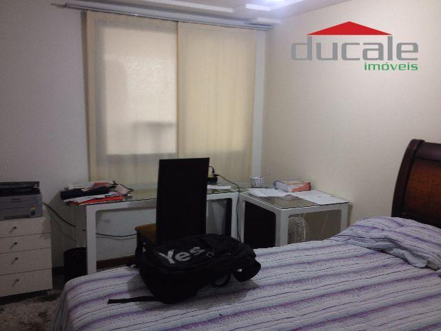 Cobertura residencial à venda, Jardim Camburi, Vitória. - CO0024
