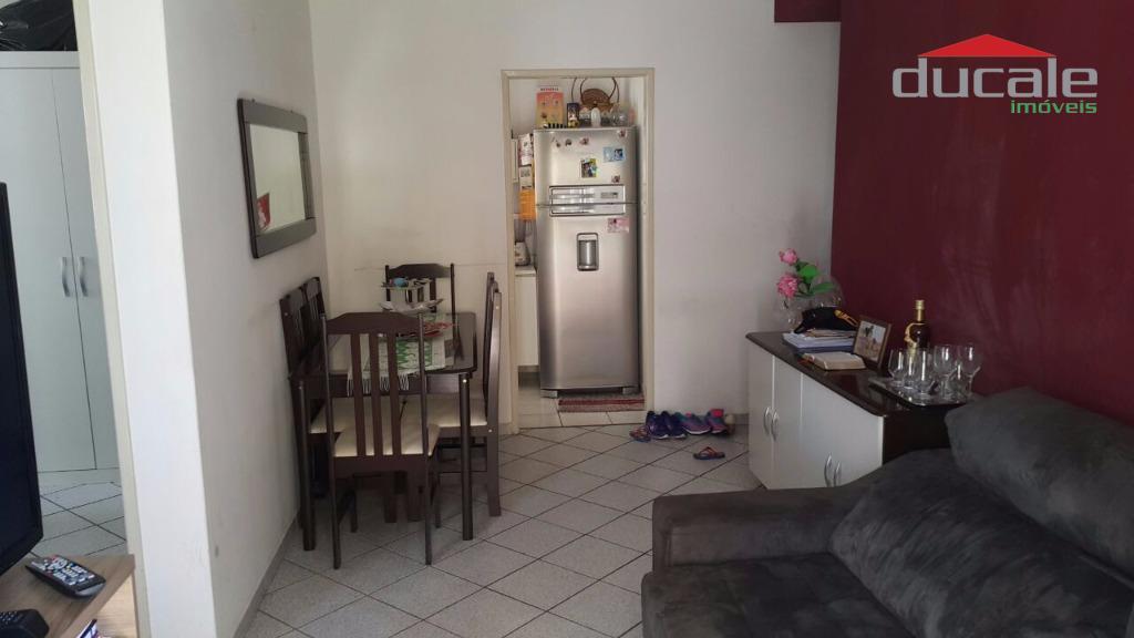 Apartamento 2 quartos sol da manha - AP0380