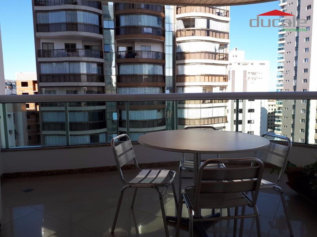 Apartamento residencial à venda, Praia da Costa, Vila Velha. - AP0729