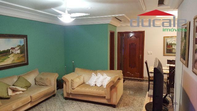 Apartamento 4 quartos, 2 suítes 3 vagas - AP0385