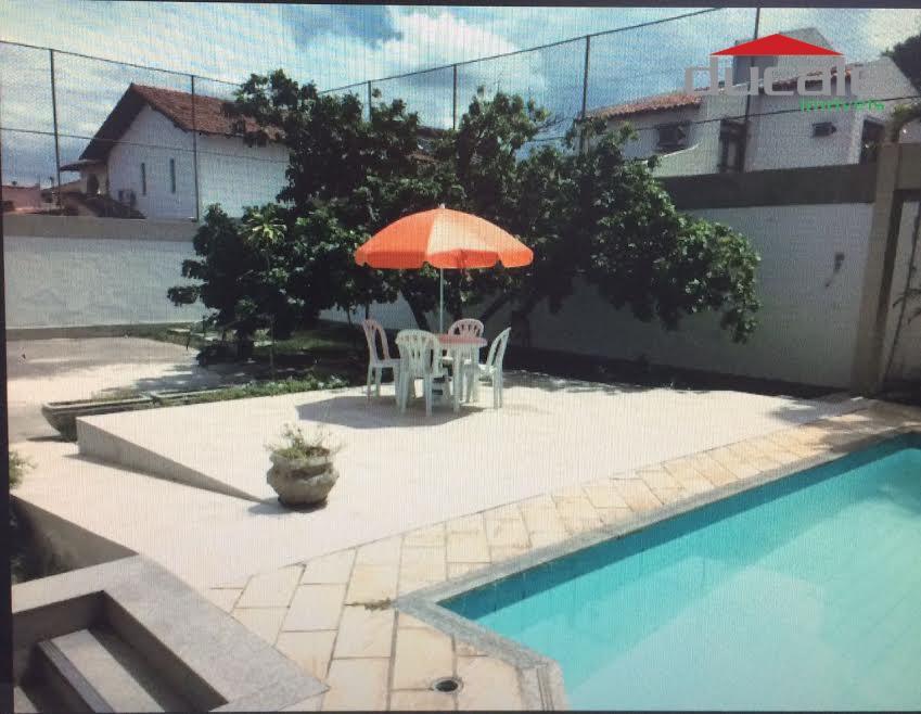 Casa residencial à venda, Mata da Praia, Vitória. - CA0090