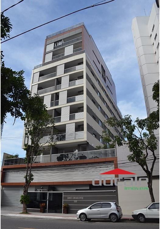 Apartamento para venda com 2 quartos sendo 1 suíte em Bento Ferreira vitoria es - AP2656