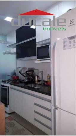 CONDOMÍNIO VILLAGGIO LIMOEIRO  Apartamento com 2 quartos, 1 suíte, 1 banheiro social, varanda, Sol da manhã! - AP0665