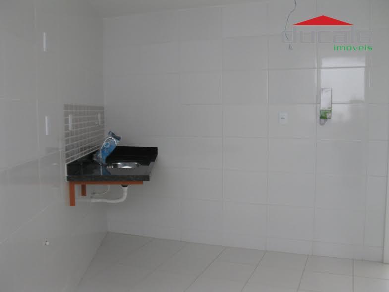 Apartamento residencial à venda, Jardim Camburi, Vitória. - AP0489