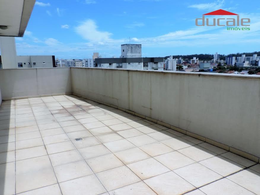 Cobertura Linear à venda, Jardim Camburi, Vitória. - CO0045