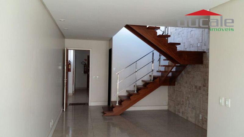 Cobertura residencial à venda, Mata da Praia, Vitória.