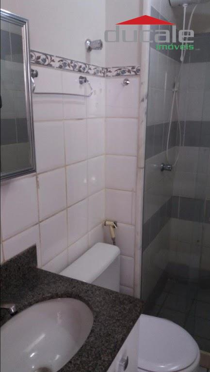 Oportunidade ! Apartamento residencial à venda, Jardim Camburi, Vitória. - AP0639
