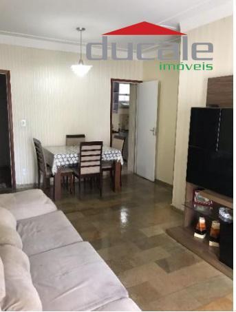 Apartamento residencial à venda, Jardim Camburi, Vitória. - AP0815